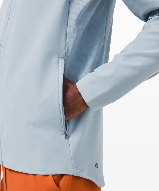 Warp Lite Jacket *Packable