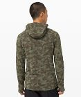 Surge Warm Full Zip *Jacquard