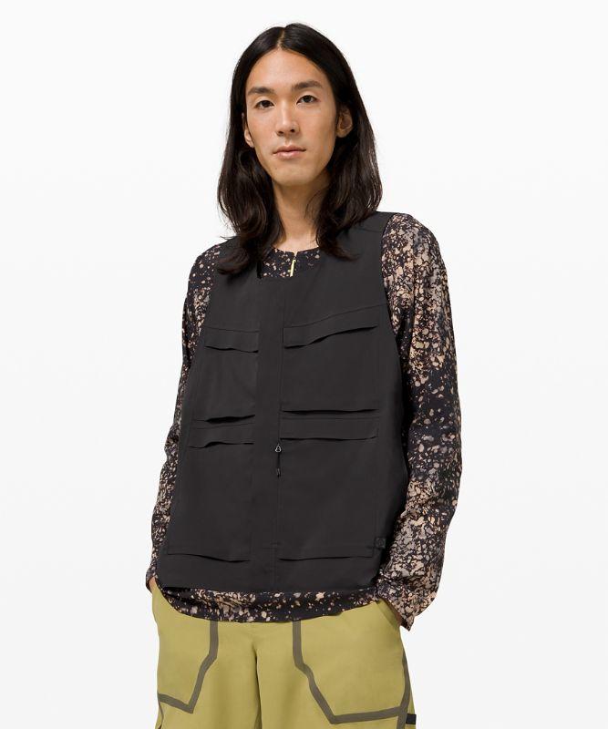 LAB Sudus Utility Vest