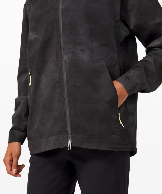LAB Toja Shell Jacket