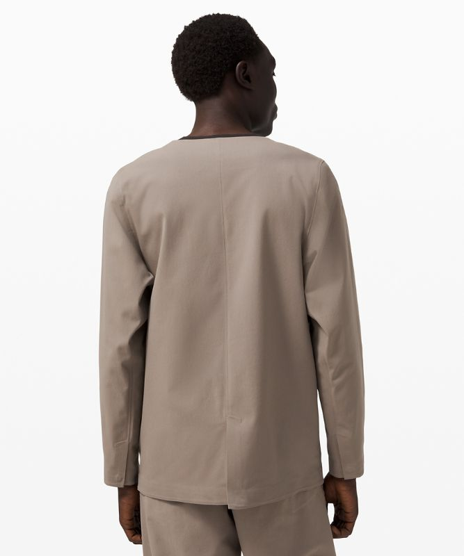 lululemon lab Samat Jacket