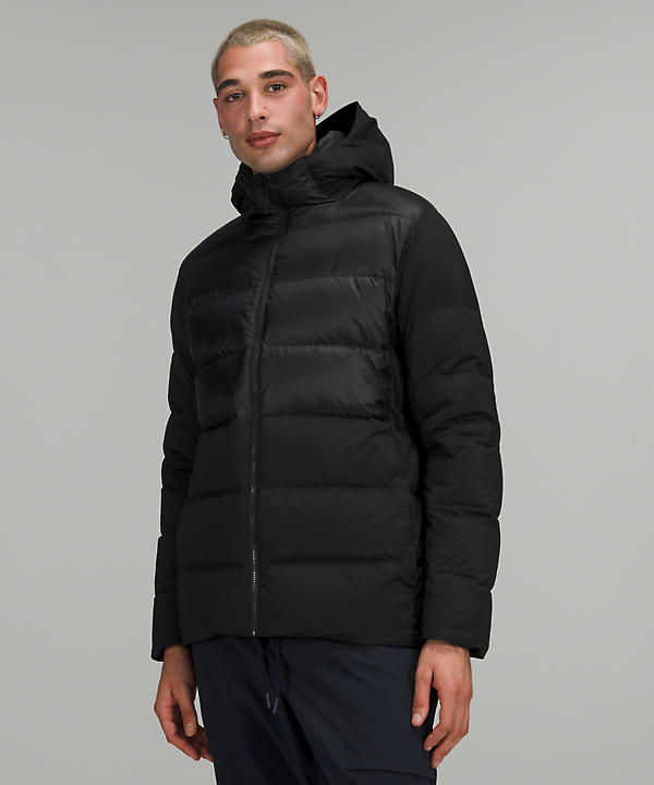 Traverse Down Jacket | Men's Coats & Jackets