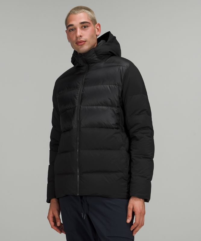 Traverse Down Jacket