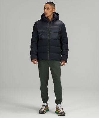 Traverse Down Jacket