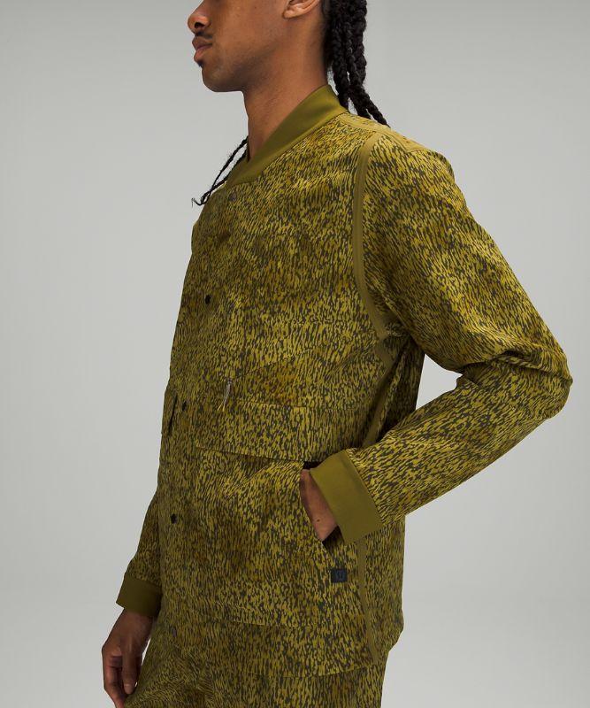 lululemon lab Snapdown Jacket