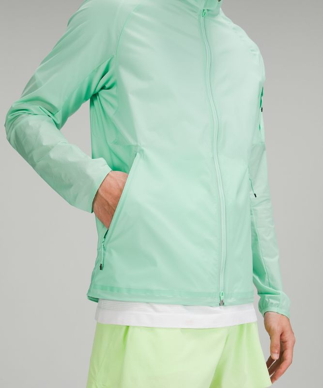 Fast and Free Jacket