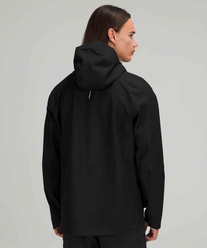 Outpour StretchSeal™ Anorak