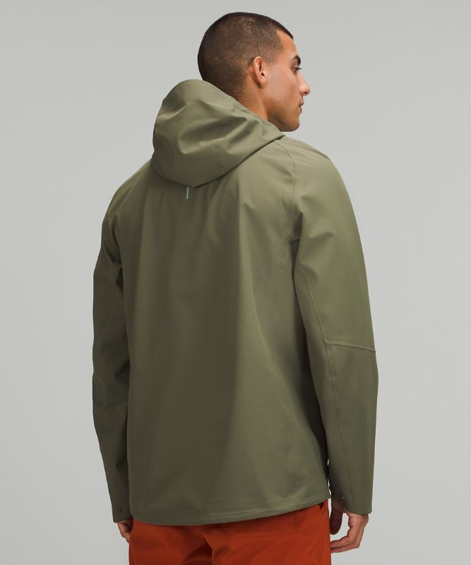 Outpour Anorak