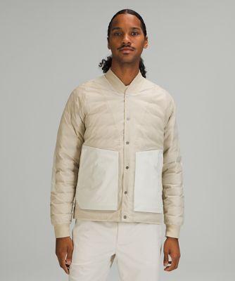 lululemon lab Down Filled Jacket