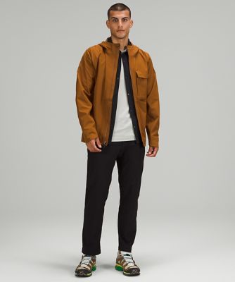 Outpour Jacket