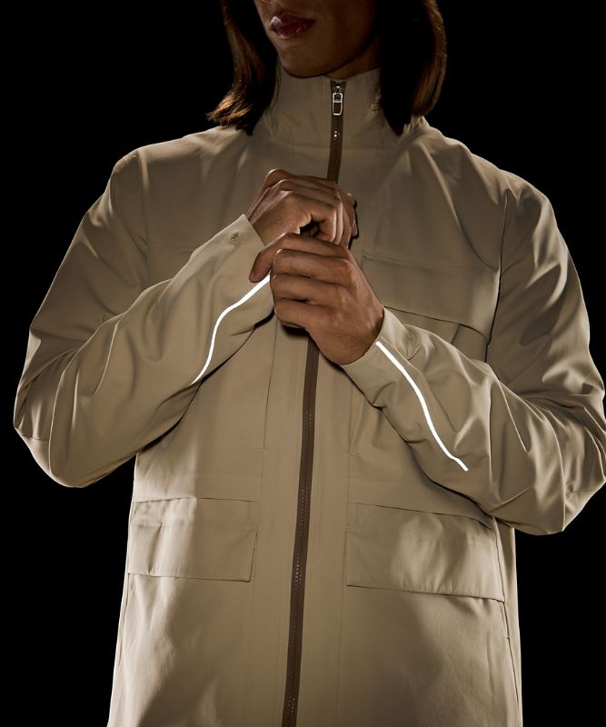 Outpour Field Jacket