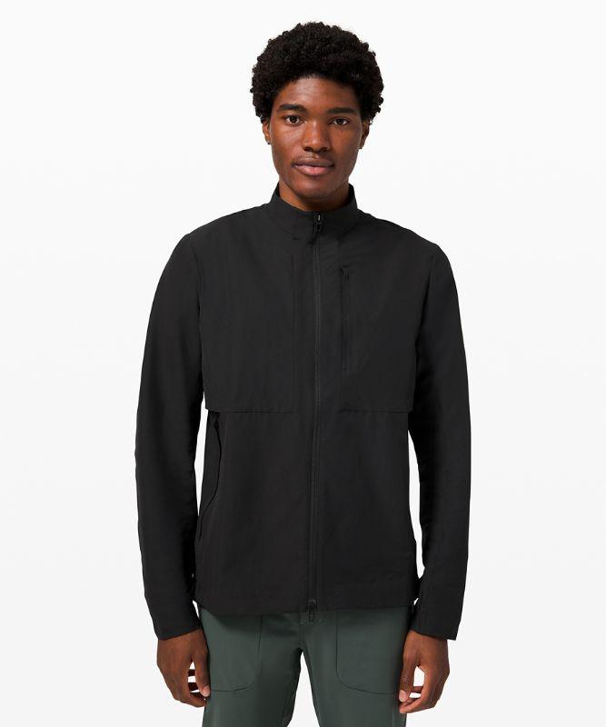 Diligence Jacket