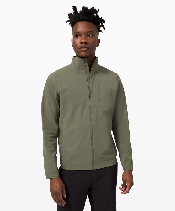 Expeditionist Jacket
