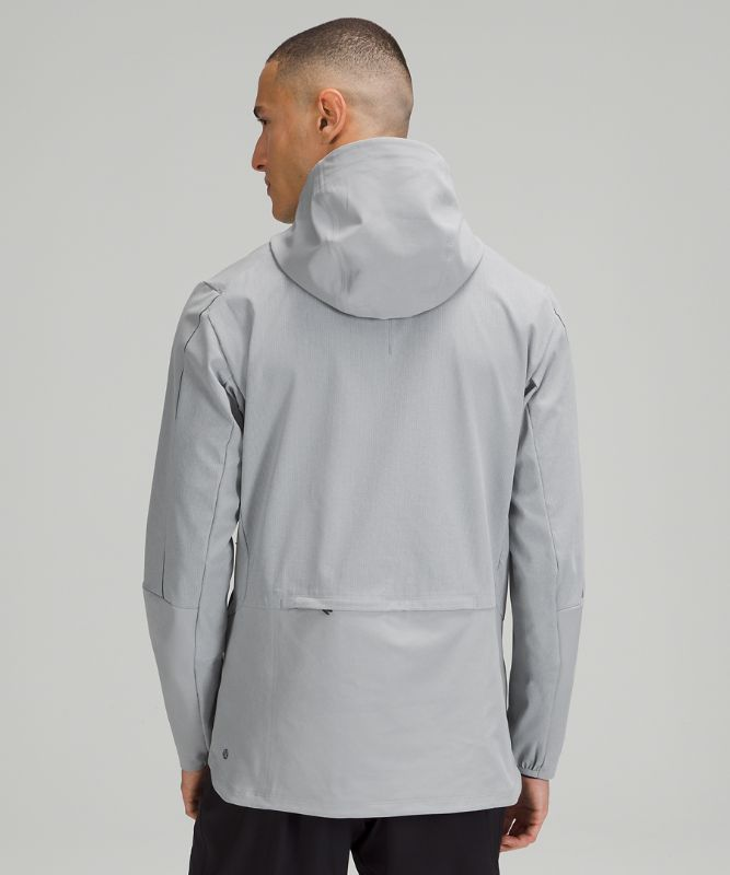 Warp Light Jacket *Packable