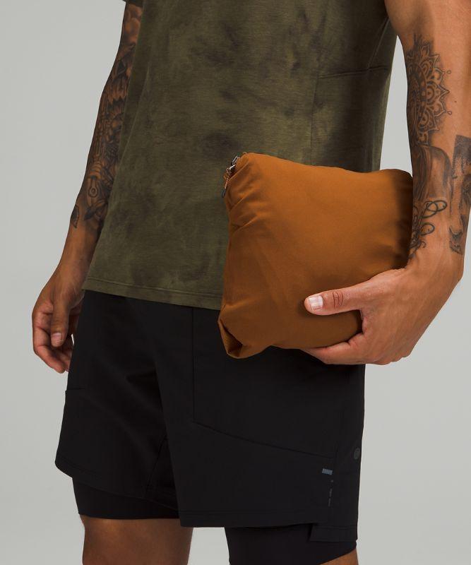 Warp Light Jacke *Packbar