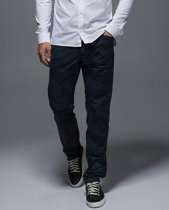 abc pant | men's pants | lululemon athletica