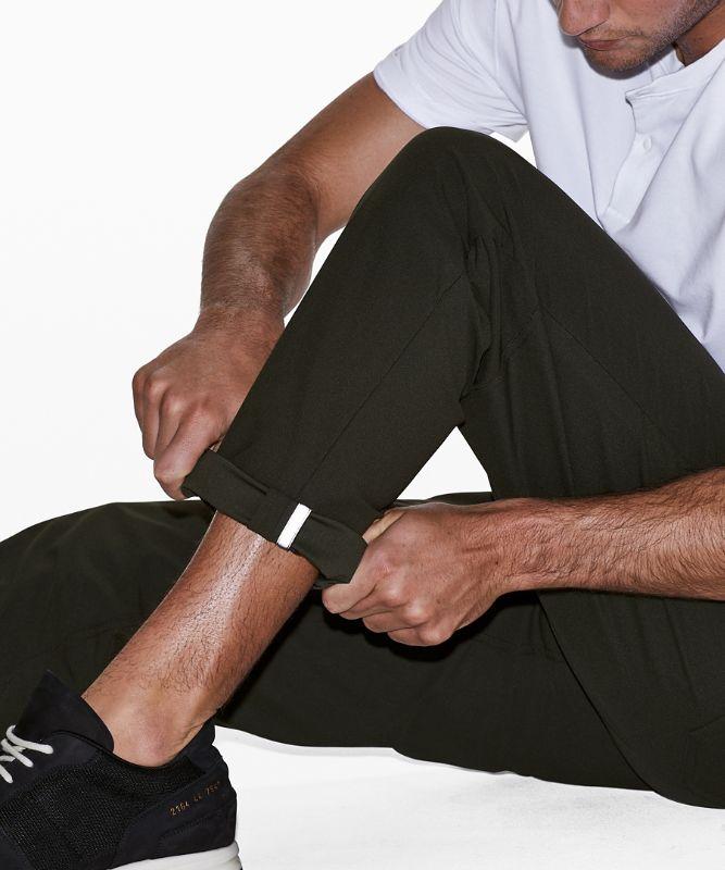 Pantalon ABC classique 86 cm *Long