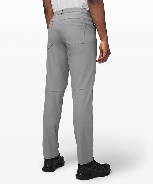 abc pant classic 34 men s pants lululemon athletica
