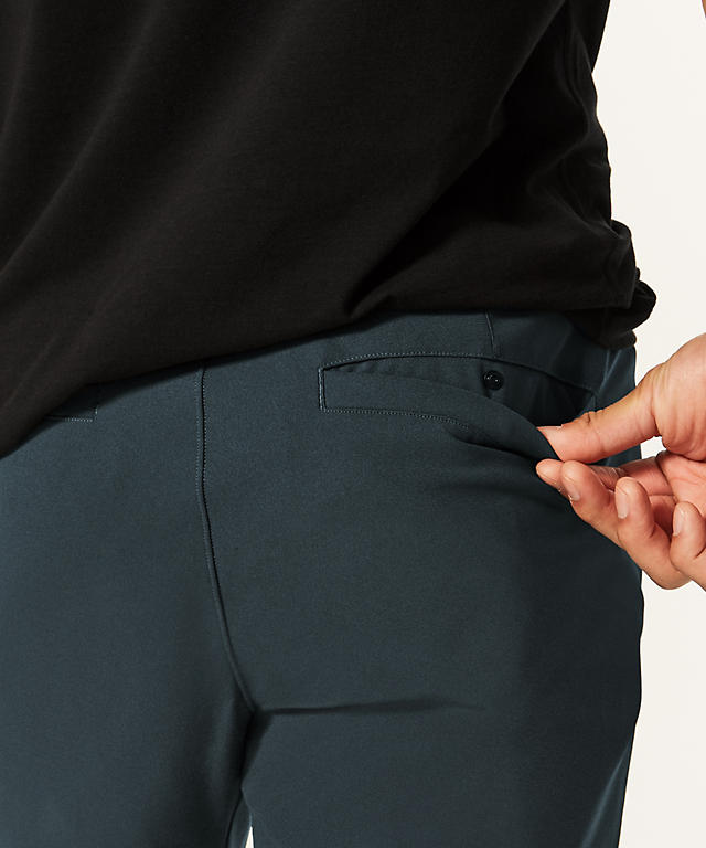 Lululemon Great Wall Pant Review