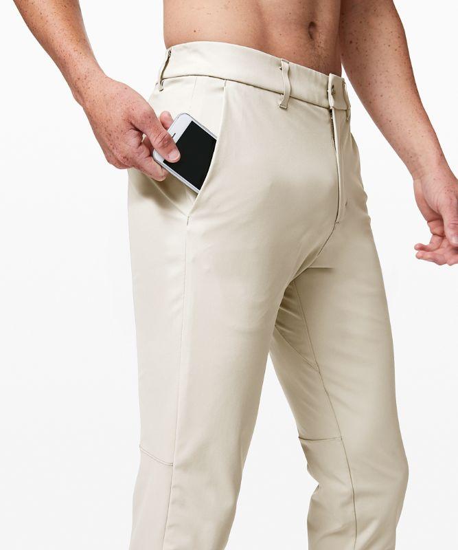 Pantalon Commission slim 86cm *Long