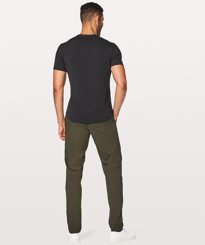 Pantalon Commission classique  *Coton Swift 86cm