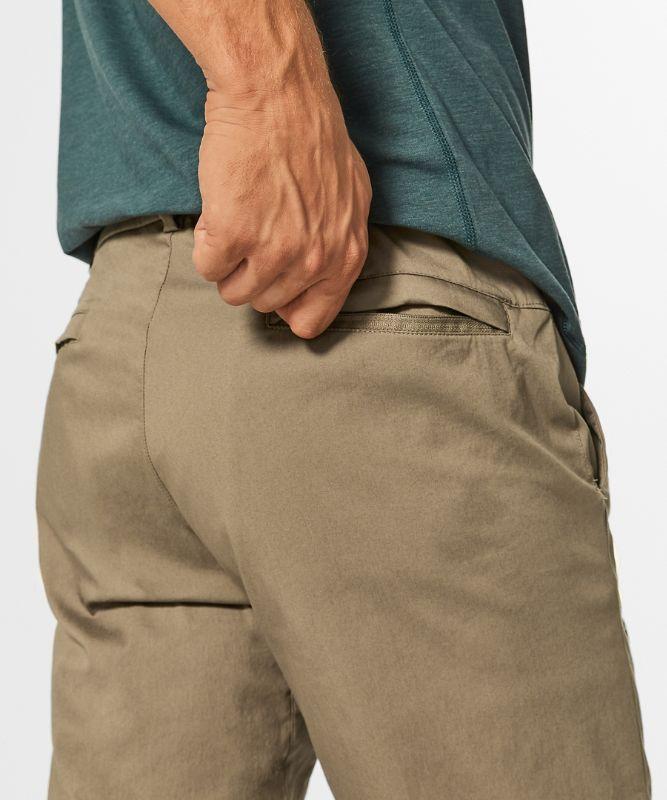 Pantalon Commission classique 86 cm *Long