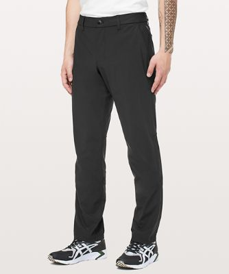 Pantalon décontracté Commission *Exclusivité en ligne 86cm