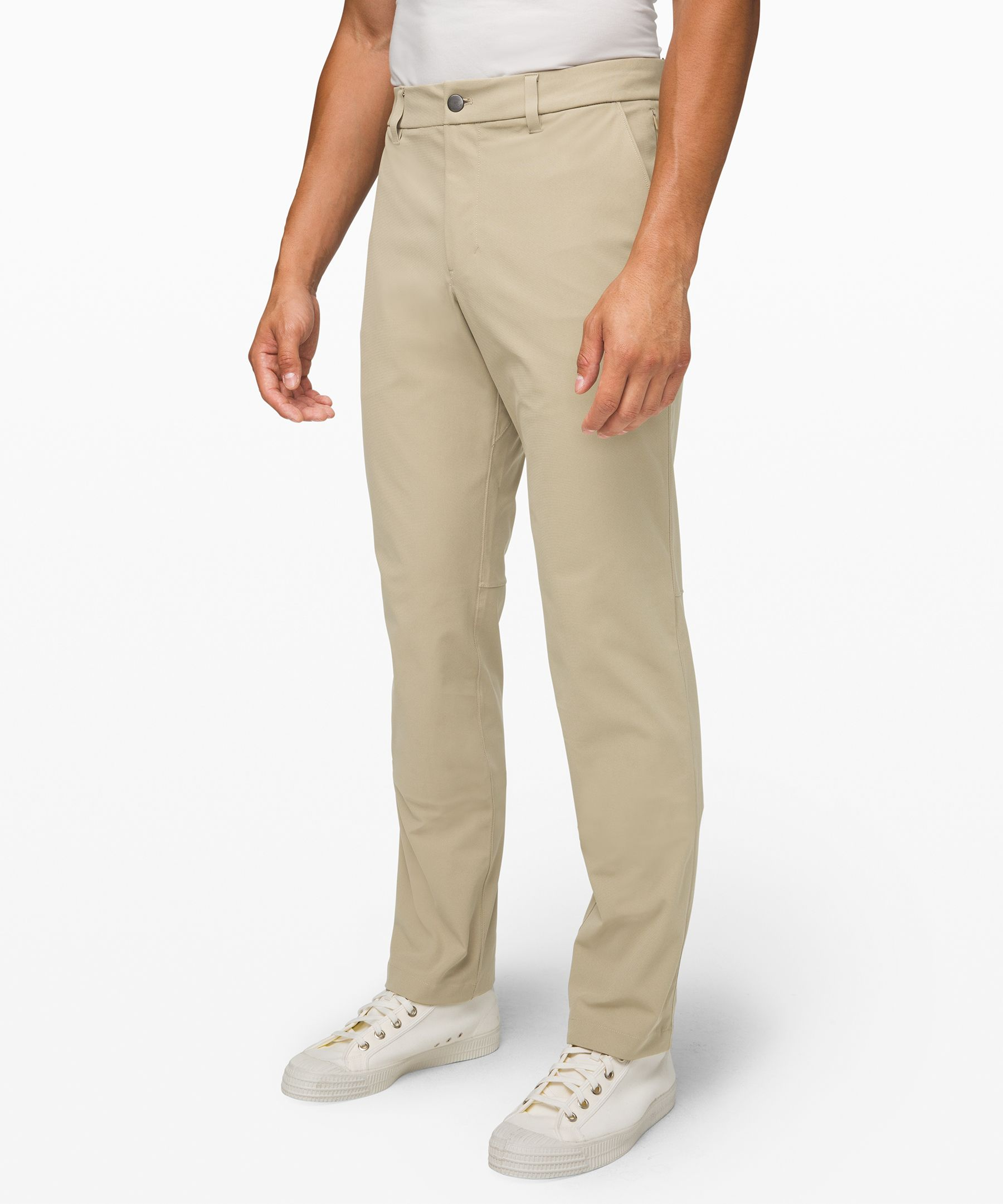 Commission Pant Relaxed Online Only Warpstreme 34