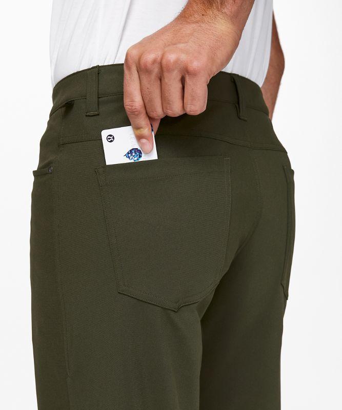 Pantalon ABC classique 94 cm Long