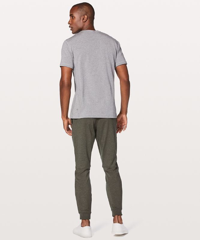 City Sweat Jogger