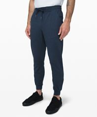 City Sweat Jogger French Terry 29""