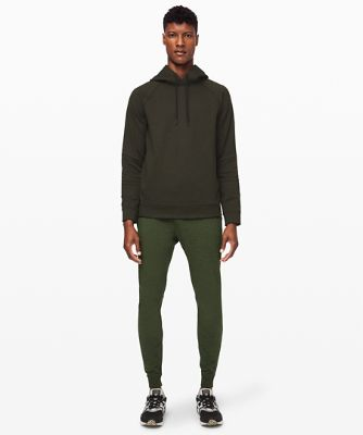 """City Sweat Jogger 29"""" *French Terry"""