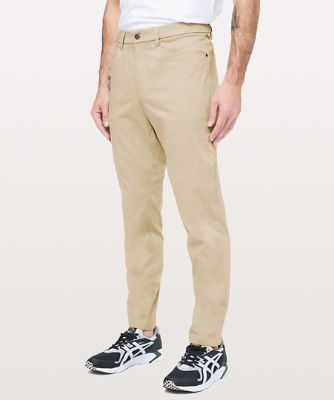 "ABC Pant Slim 34"" *Swift Cotton"