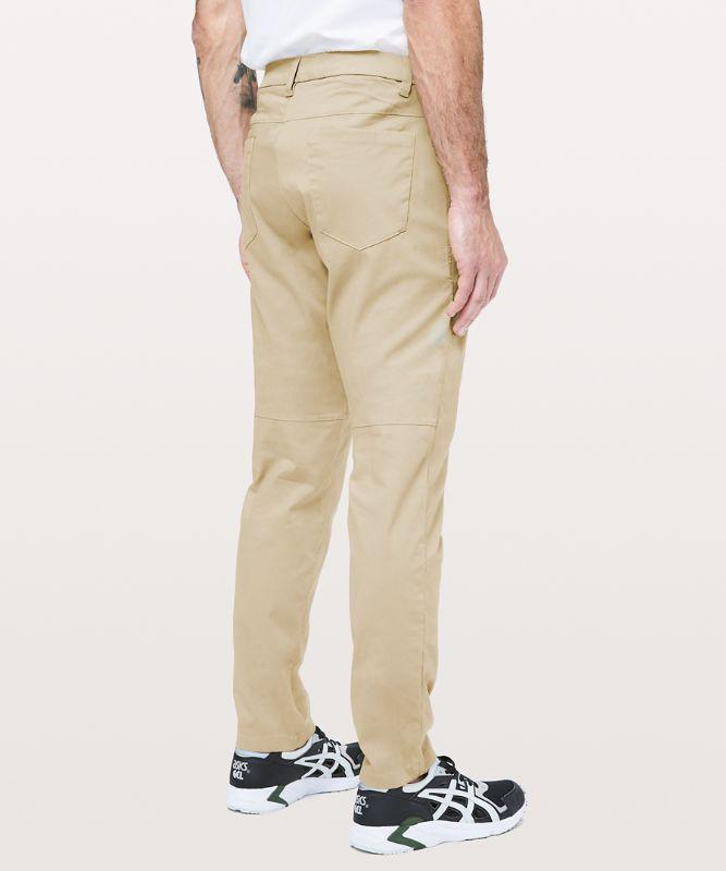 "ABC Pant Slim 34"" *Swift Cotton"
