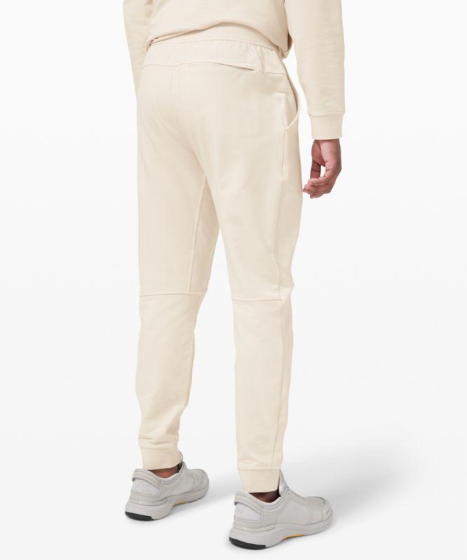 Pantalon de jogging City Sweat 74cm *French Terry