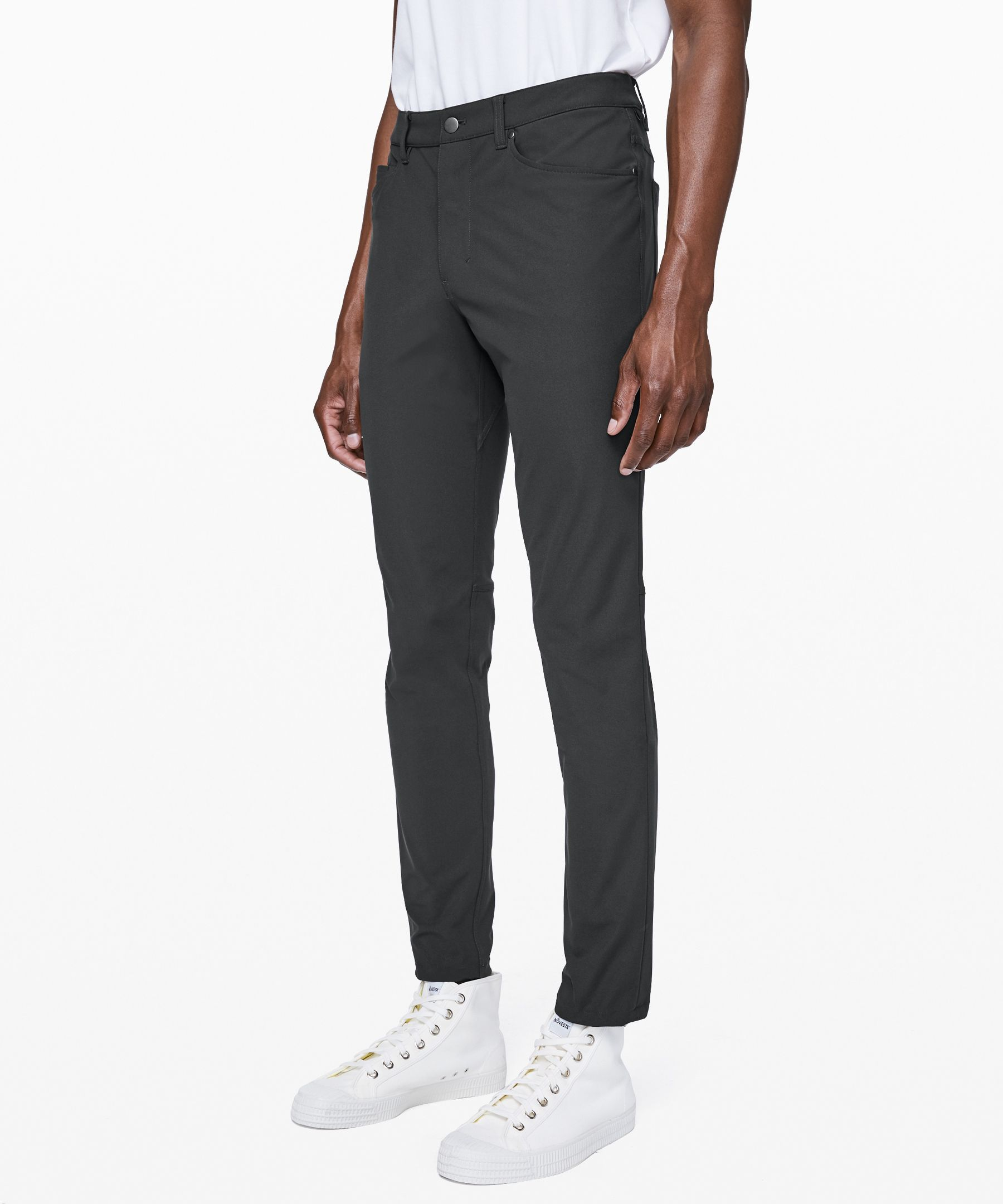 "ABC Pant Slim *Warpstreme 34"" | Men's Pants | lululemon"