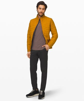 "Comission Pant Slim 34""L *Wool"