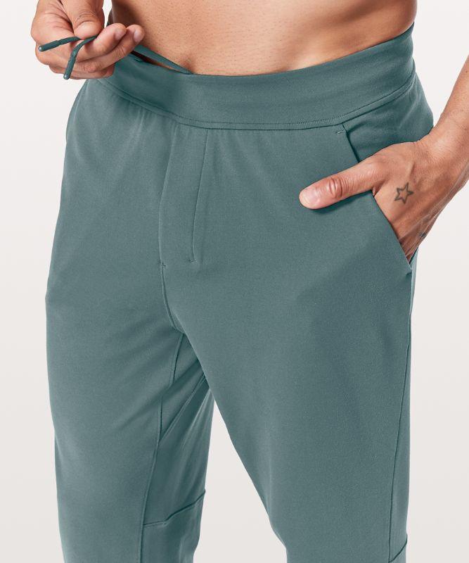 Pantalon Discipline