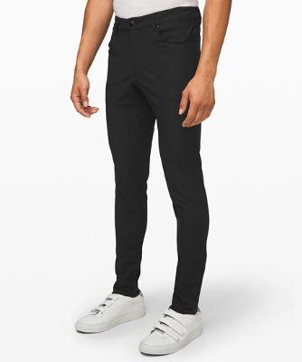 PantalonABC skinny 86cm *Long