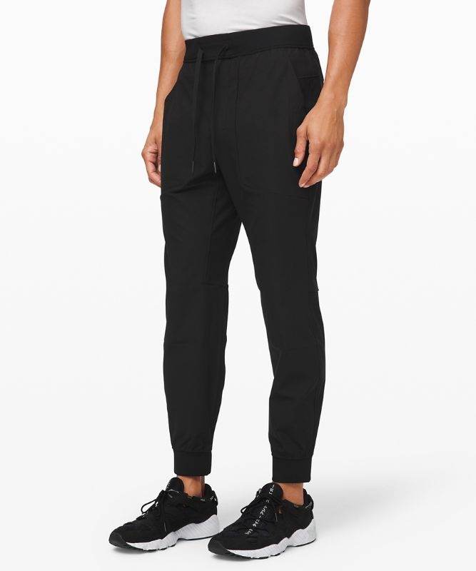 "ABC Jogger Shorter *28"" Online Only"