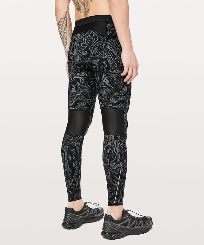 Surge Light Leggings *lululemon lab