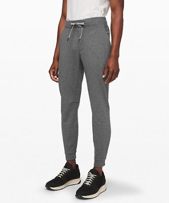 Pantalon de jogging City Sweat *Thermo