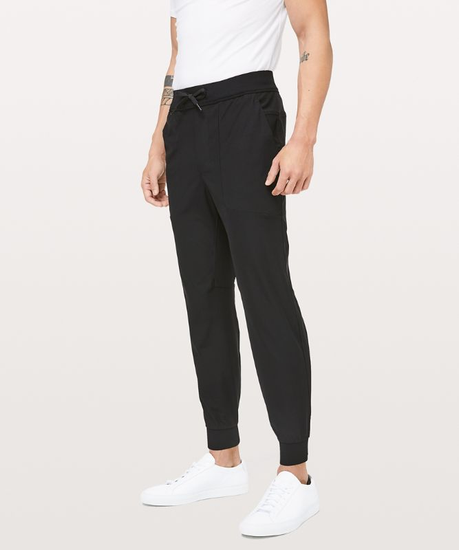 ABC Jogger *Asia Fit