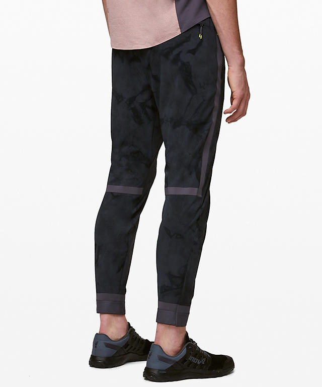 "Take the Moment Jogger 27"" *Robert Geller x lululemon"