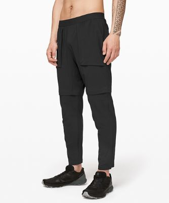 Eurus Zip Off Pant *lululemon lab