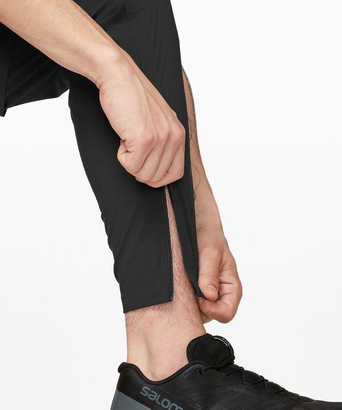 Eurus Zip Off Pant