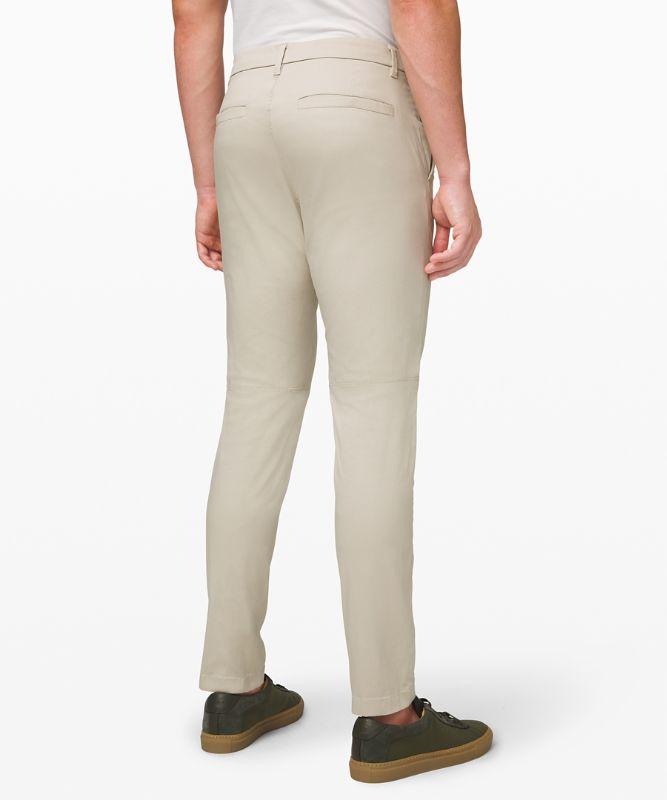 "Commission Pant Slim 34"""