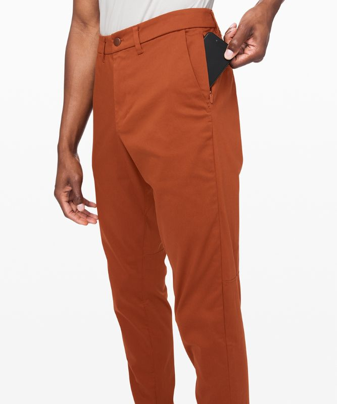 "Commission Pant Slim 34"" *Warpstreme"