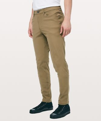 Pantalon ABC Slim *Warpstreme 81 cm