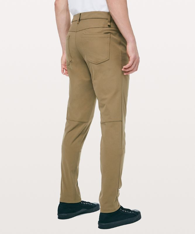 ABC Pant Slim *Warpstreme 32""